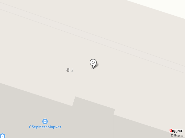 ДокторХолод на карте Саратова