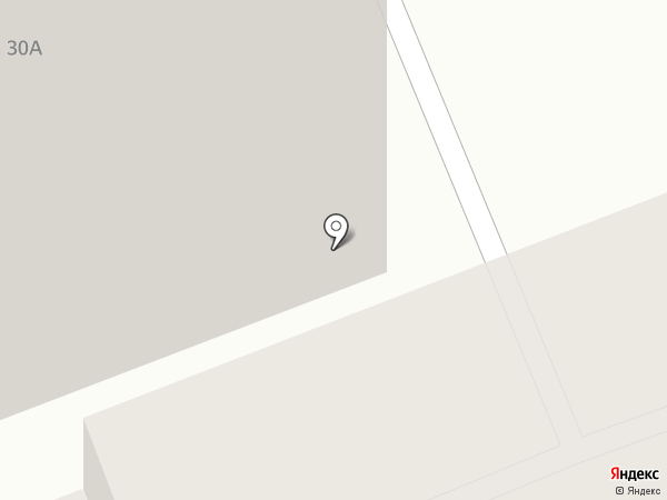 Инко-фуд на карте Саратова
