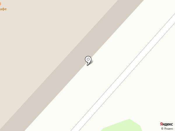 РГСУ на карте Саратова