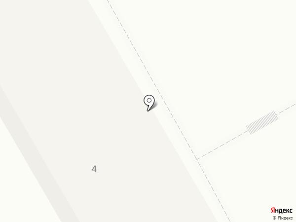 Эдельвейс на карте Саратова