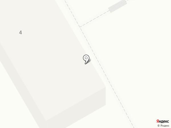 Овал-центр на карте Саратова