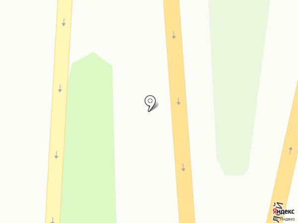 Кардиола на карте Саратова