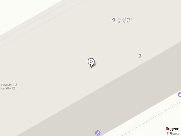 Правовой консультант на карте Саратова