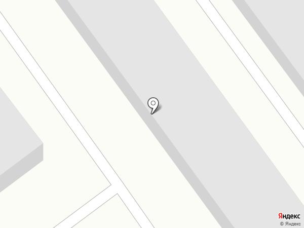 АвтоСтекло ГлассКар на карте Саратова