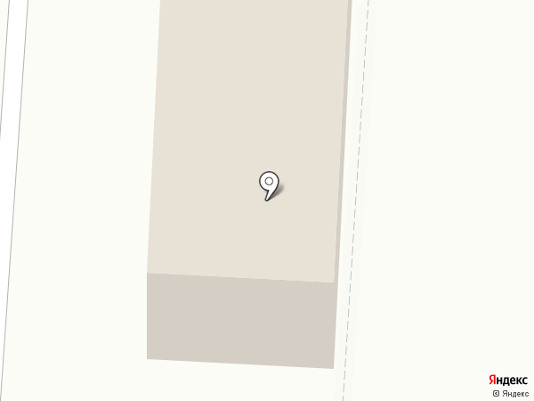 Тронн на карте Саратова