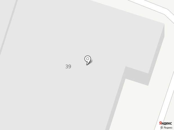Автогидравлика на карте Саратова