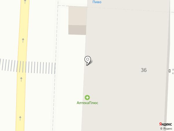 Аптека, где выгодно на карте Саратова
