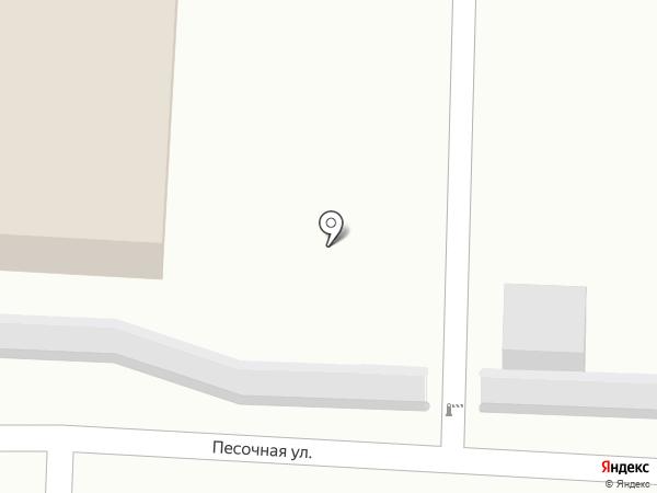 Стильный Регион на карте Саратова