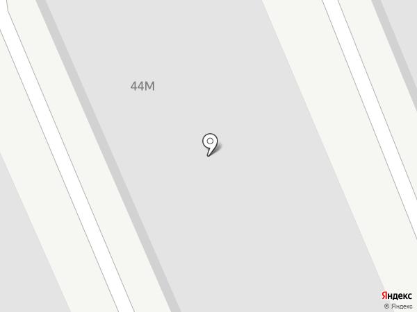 222 на карте Саратова