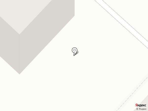 Нефрит на карте Саратова