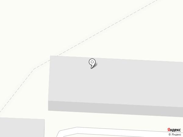 Свик на карте Саратова