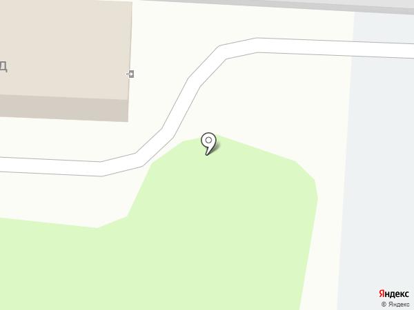 Оконная мастерская на карте Саратова