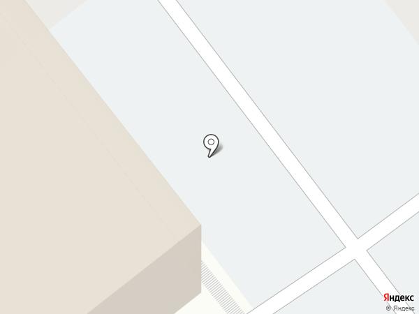 LAR & T мебель на карте Саратова