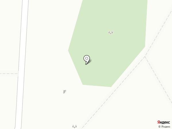 Центр начисления на карте Саратова