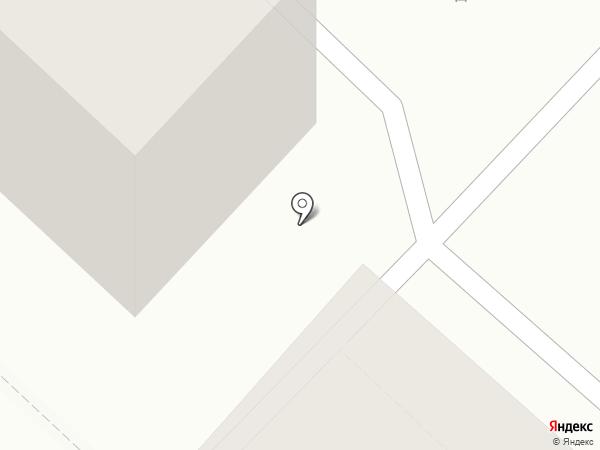Управляющая компания Ленинского района на карте Саратова