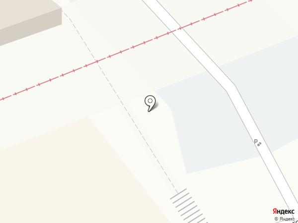 Славобщепит на карте Саратова