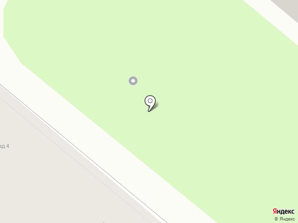 Домашний магазин на карте Саратова