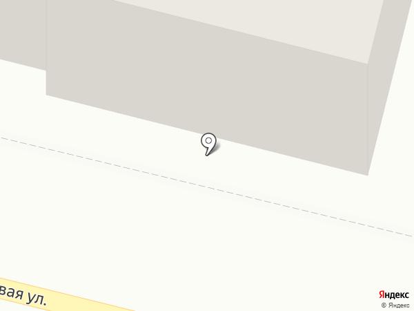 Хозяюшка-96 на карте Саратова