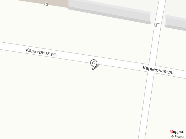 Центр Юридической Помощи на карте Саратова