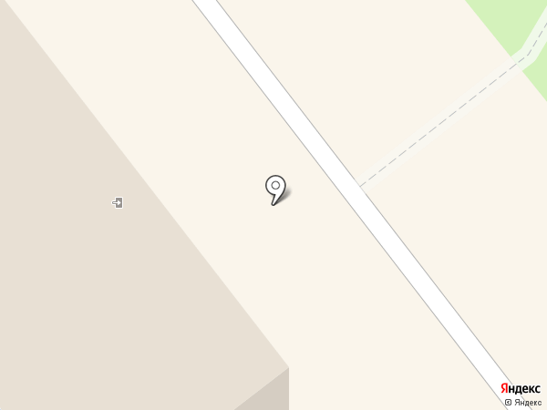 ТЦ-ПОВОЛЖЬЕ на карте Саратова