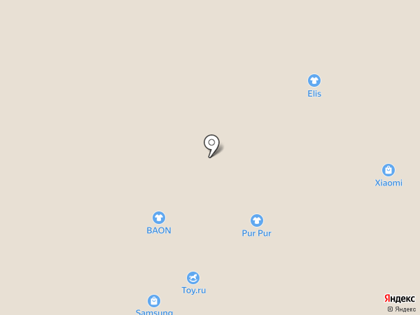 Rendez-vous на карте Саратова
