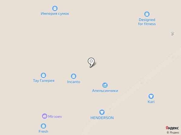 Банкомат, Россельхозбанк на карте Саратова