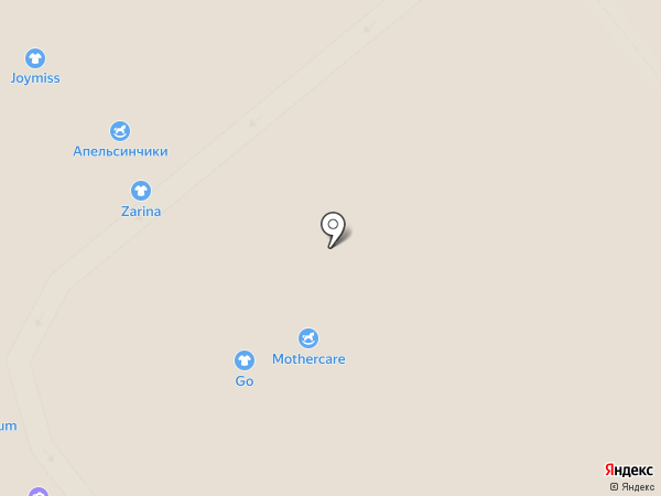 Cavaletto на карте Саратова