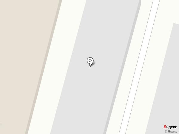 Most на карте Саратова
