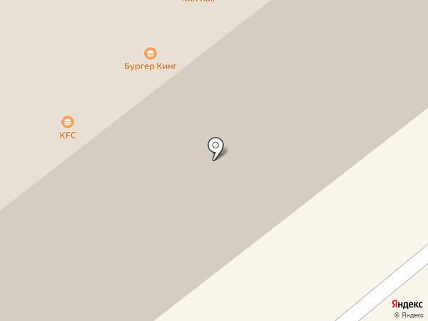 Sflowers на карте Саратова