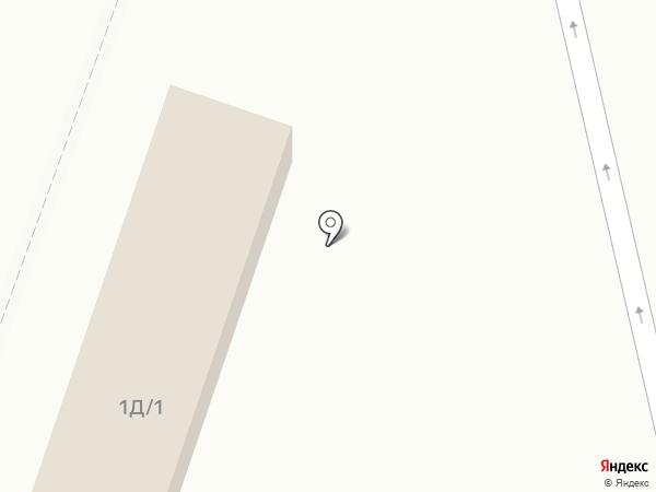 Салон антенного оборудования на карте Саратова