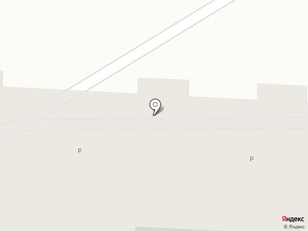 А-Рад на карте Саратова