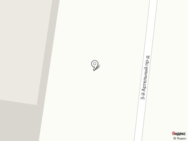 Аквапласт-Н на карте Саратова