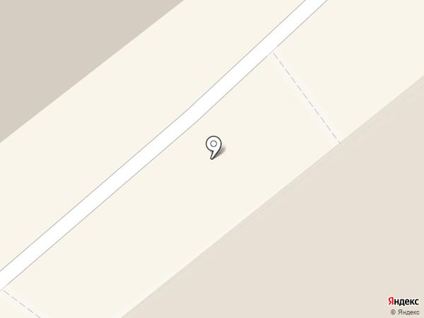 H & M на карте Саратова