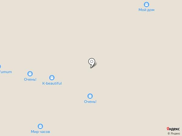 Boot Box на карте Саратова