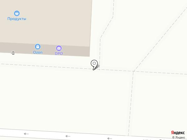 НК Плюс на карте Саратова