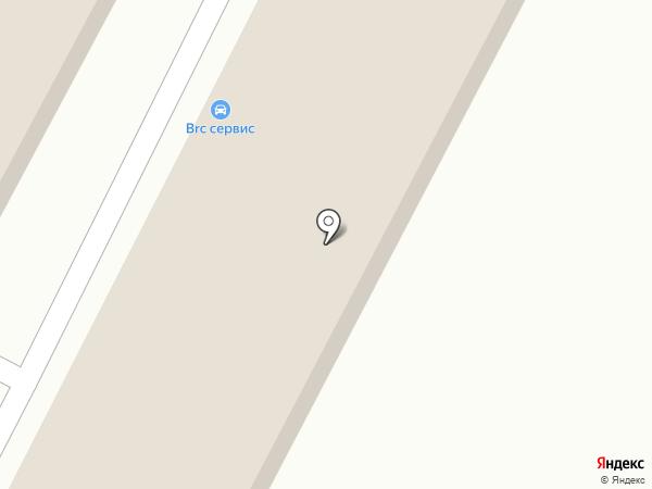 Магазин подоконников и сэндвич панелей на карте Саратова