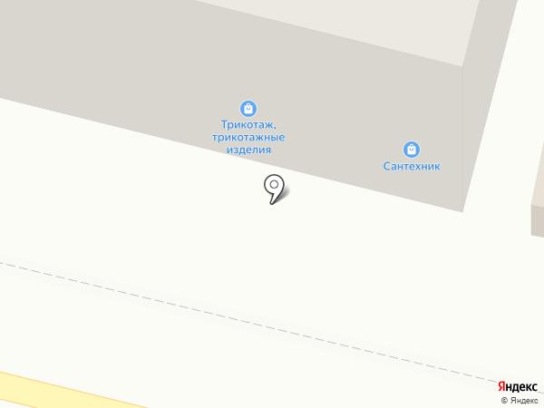 Сгомонь на карте Саратова