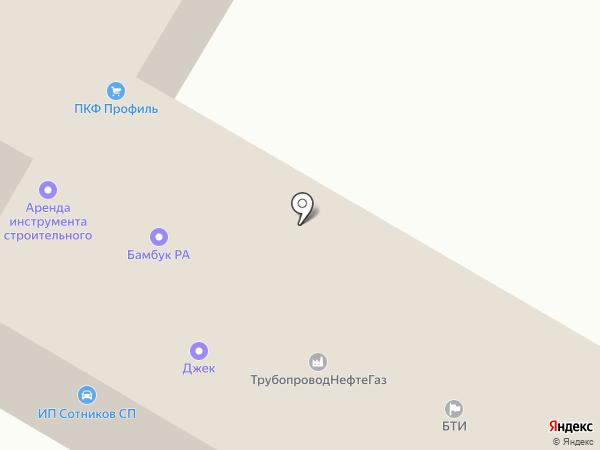 АвтоКузов на карте Саратова