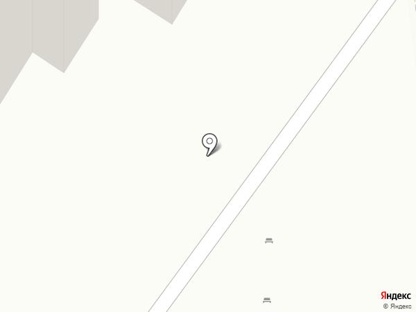 Нотариус Шевченко И.П. на карте Саратова