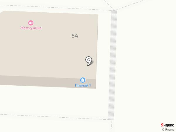 Шарм на карте Саратова