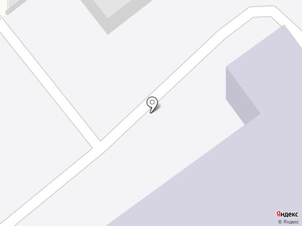Belwest на карте Саратова