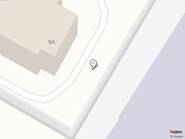 Храм в честь Благовещения Пресвятой Богородицы на карте Саратова