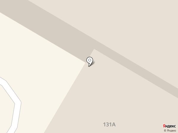 Форд Центр Покровск на карте Саратова