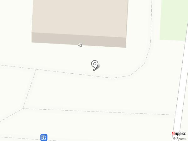 Woodline на карте Саратова