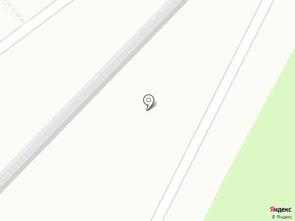 Доктор Столетов на карте Саратова