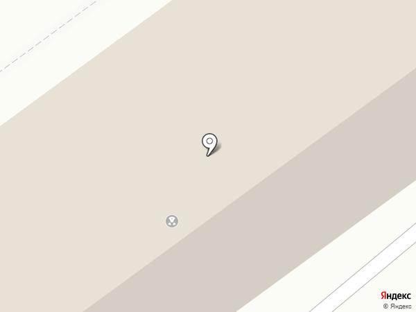 Межрайонный отдел вневедомственной охраны по г. Саратову на карте Саратова