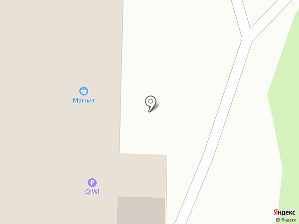 Алиса на карте Саратова