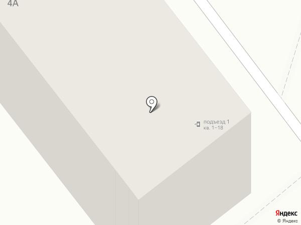 Сказка на карте Саратова