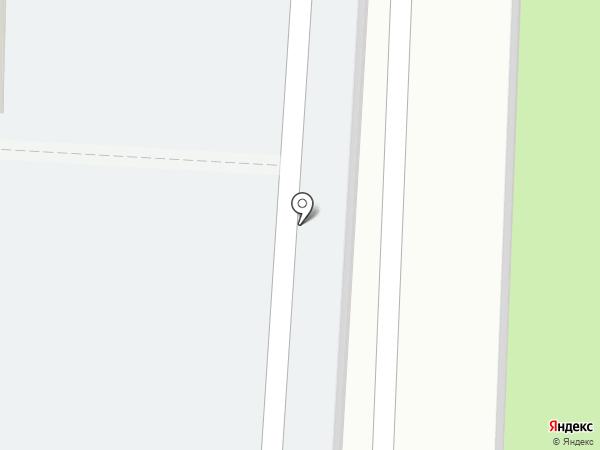 Непоседкино на карте Саратова