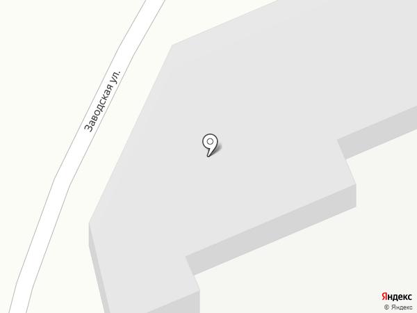 Единый Сервисный Центр на карте Саратова